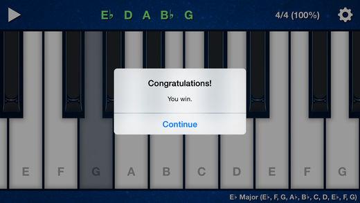 Photo clavier melody ET