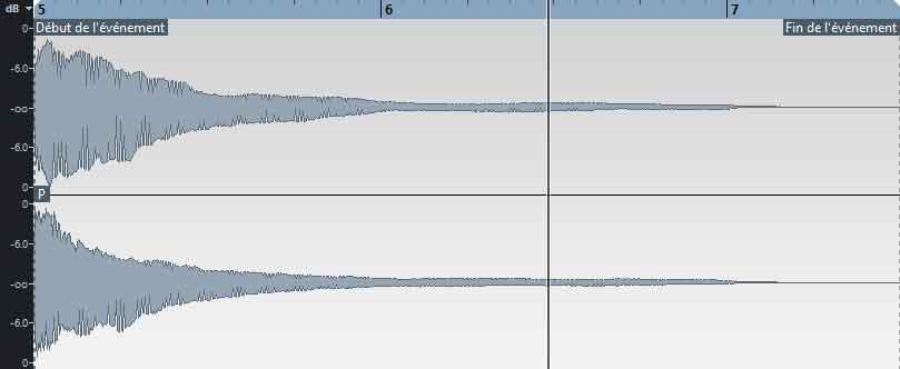 Note de piano sans compresseur
