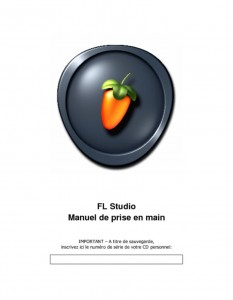 thumbnail of FL Studio francais