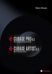 thumbnail of CUBASE PRO