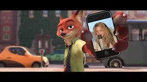 Fox et Shakira