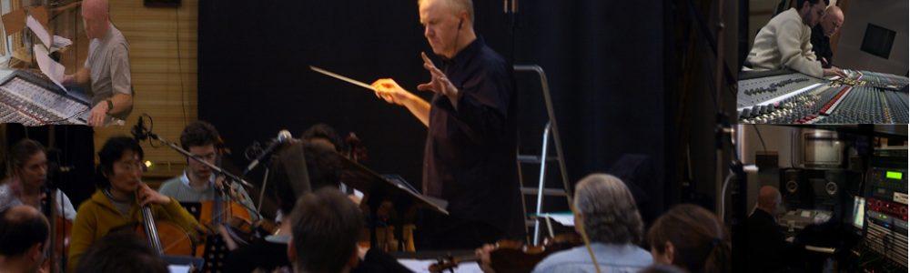Stéphane Meer, compositeur de musique