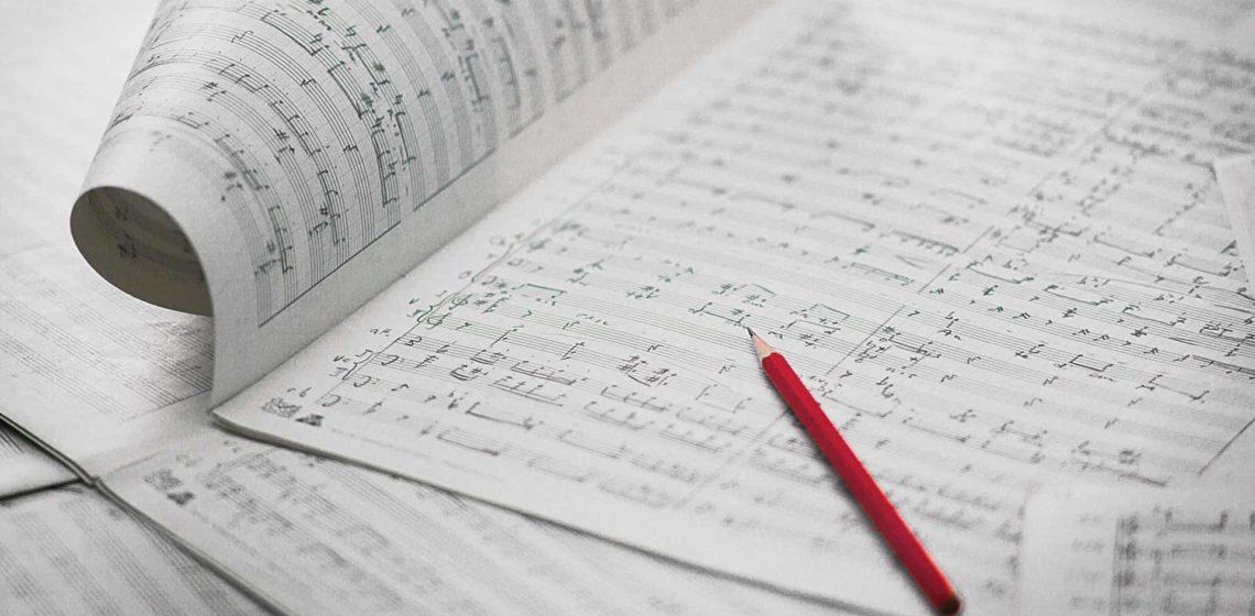 Les principales compétences du compositeur