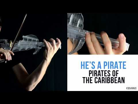 Thème de pirate des caraïbes