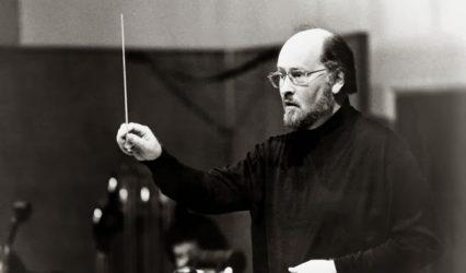 La direction d'orchestre en musique de film