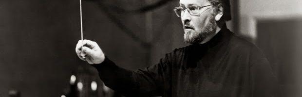 La direction d'orchestre de musique de film