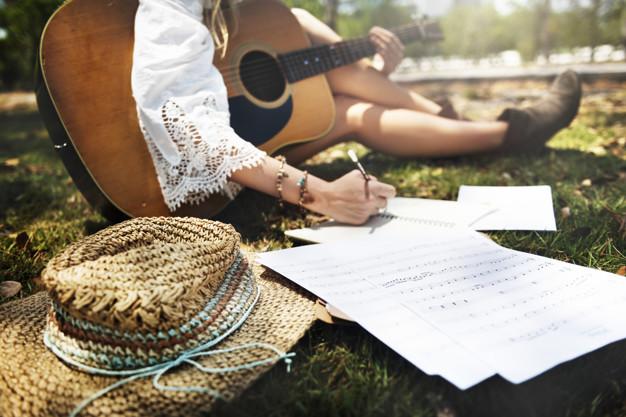 Pourquoi prendre des cours de musique ?