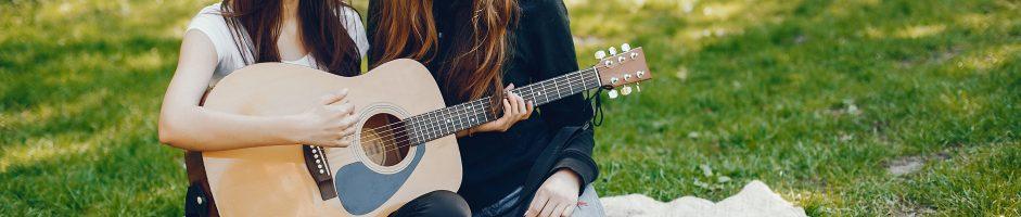 Quand est-ce que je compose à la guitare ?
