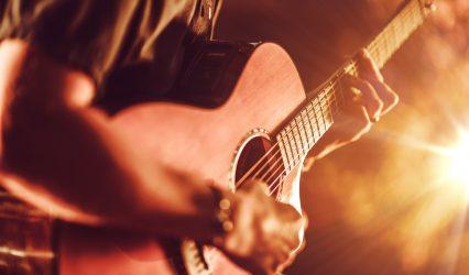 Comment composer à la guitare?