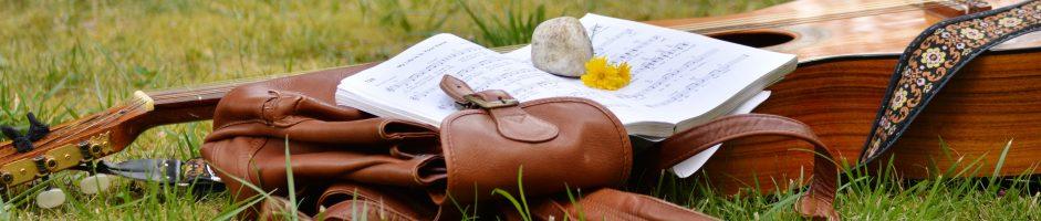 Comment écrire une chanson ?