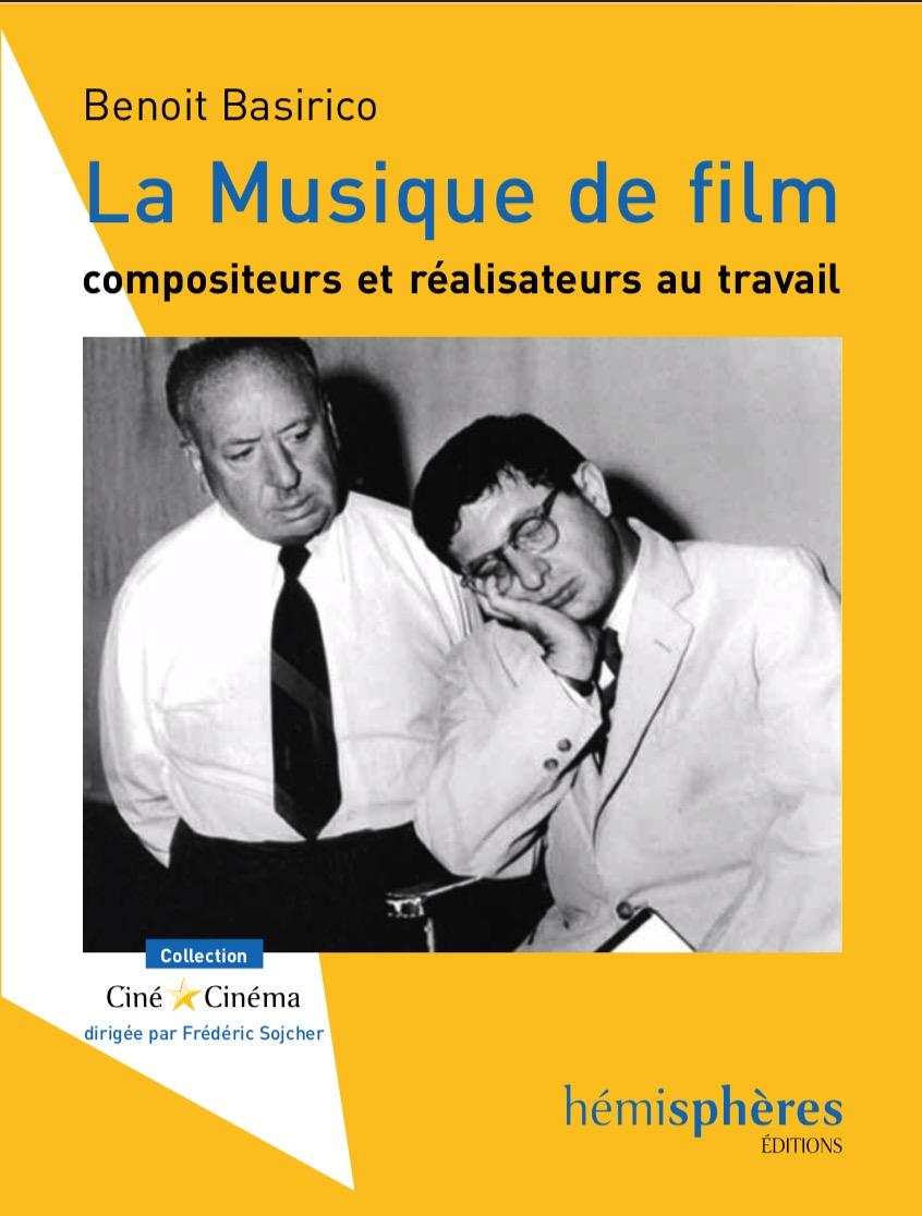 La Musique de Film : Compositeurs et Réalisateurs au travail