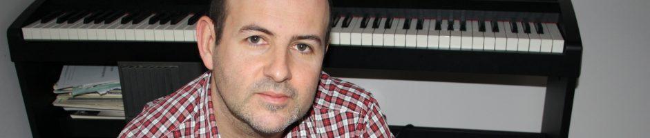 Julien Pilmé – Compositeur de MAO
