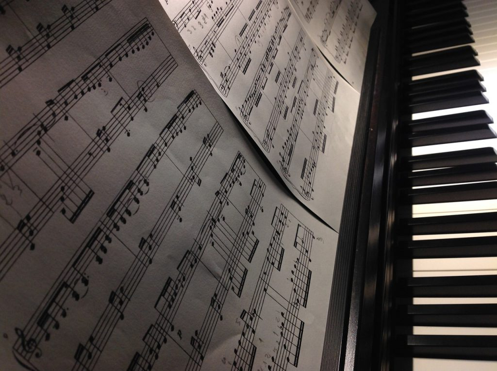 Comment faire une bonne composition musicale ?