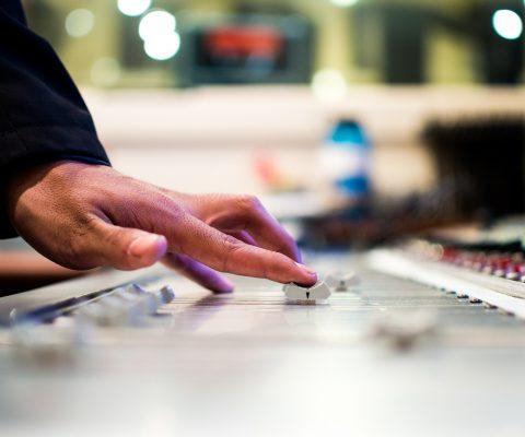 Les principales compétences d'un producteur de musique