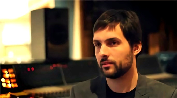 Interview d'Olivier Derivière