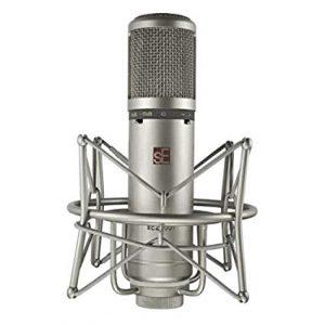 Choisir le bon microphone pour une production MAO