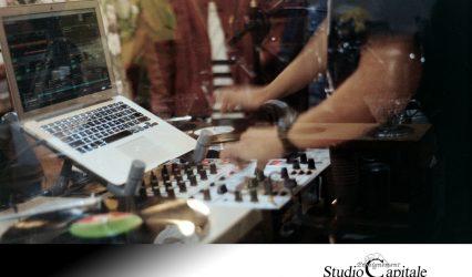 Home studio : Les différentes configurations