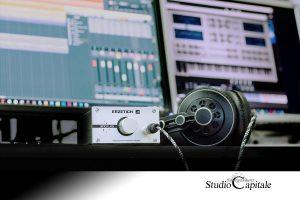 Prise de son en home Studio