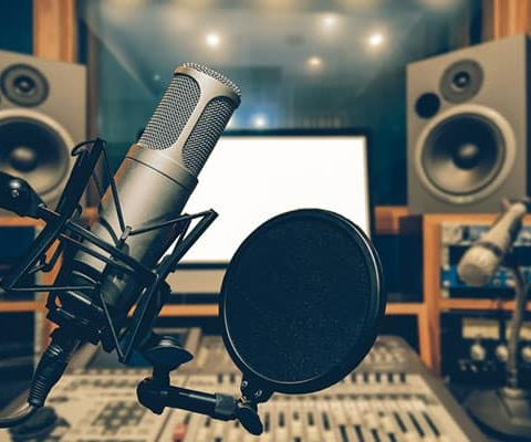 Choisir le bon microphone