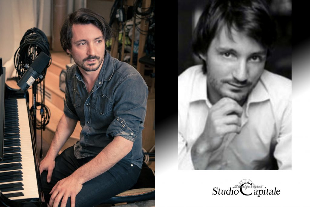 Mathieu Lamboley, compositeur de musique de film