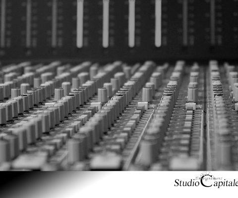 Home Studio : le niveau sonore optimal
